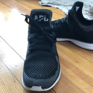 APL Shoes - APL Ascend Sneakers 10